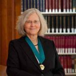 Elizabeth H. Blackburn. Prêmio Nobel de Medicina 2009