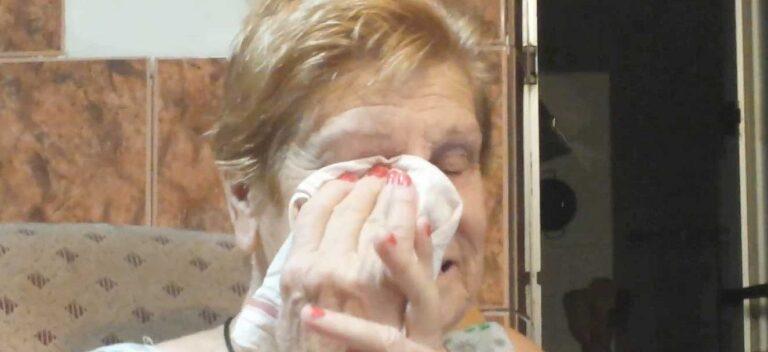 Vídeo onde a família de Sergio nos conta sobre como Graviola ajudou sua avó a superar o cancro