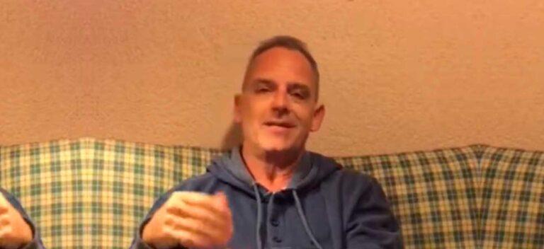 Depoimento de Paco sobre a ajuda que experimentar Graviola prozono o ajudou na luta contra o cancro
